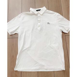 バーバリーブラックレーベル(BURBERRY BLACK LABEL)のBURBERRY BLACK LABEL ポロシャツ サイズ2(ポロシャツ)