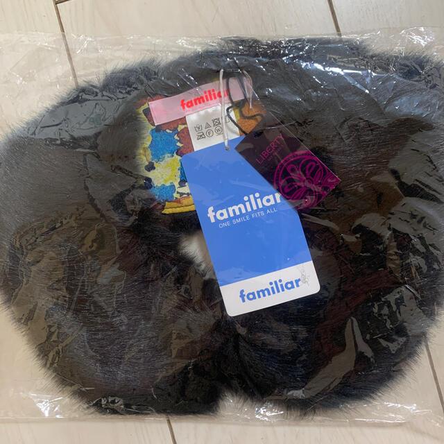 familiar(ファミリア)のファミリア ティペット リバティ キッズ/ベビー/マタニティのこども用ファッション小物(マフラー/ストール)の商品写真