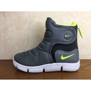 ナイキ(NIKE)のナイキ ノーヴィスブーツ PS ブーツ ジュニア 18,0cm 新品 (560)(ブーツ)