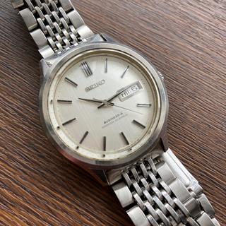 セイコー(SEIKO)の希少 SEIKO BUSINESS-A 自動巻 腕時計(腕時計(アナログ))