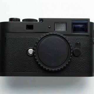 LEICA - 【超希少&極美品】Leica M Monochrom ライカ M モノクローム