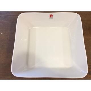 イッタラ(iittala)の★様専用ページ イッタラ ティーマ スクエアプレート 16×16cm ホワイト(食器)