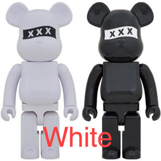 メディコムトイ(MEDICOM TOY)のBE@RBRICK GOD SELECTION XXX 1000%(その他)