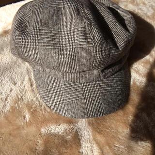 セシルマクビー(CECIL McBEE)のセシルマクビー  帽子(ハンチング/ベレー帽)