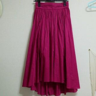 ジルスチュアート(JILLSTUART)のJILLSTUART スカート♡(ロングスカート)