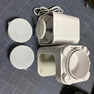 ヤマゼン(山善)の電動かき氷機(調理道具/製菓道具)