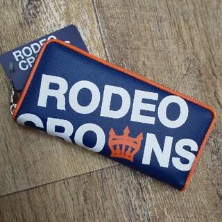 ロデオクラウンズ(RODEO CROWNS)の新品最安値ロデオクラウンズ財布(財布)