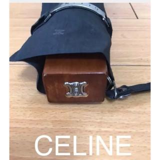 セリーヌ(celine)のセリーヌ折り畳み傘(傘)