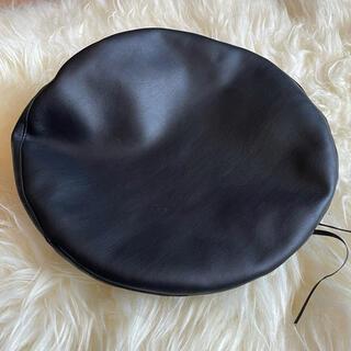 レイビームス(Ray BEAMS)のベレー帽(ハンチング/ベレー帽)