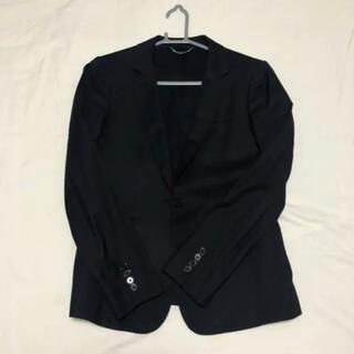 ニジュウサンク(23区)の23区 濃紺ジャケット 美品(テーラードジャケット)
