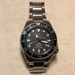 オリエント(ORIENT)のコジ様専用オリエント ダイバーズ 自動巻手巻き付(腕時計(アナログ))