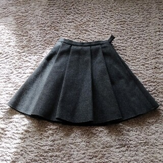 チェスティ(Chesty)のChesty フレアスカート(ひざ丈スカート)