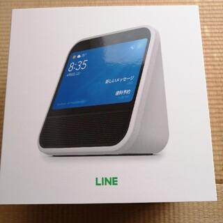 LINE Clova Desk(ディスプレイ)