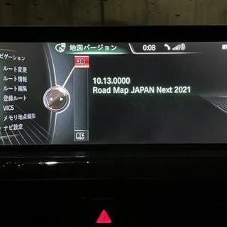 ビーエムダブリュー(BMW)のBMW  JAPAN 日本 NEXT 2021 NBT USB ナビデータ(カーナビ/カーテレビ)