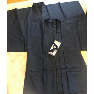 男性 着物セット 高級紬(着物)