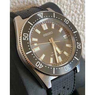 セイコー(SEIKO)のセイコー  プロスペックス SBDC101 極美品 送料込(腕時計(アナログ))