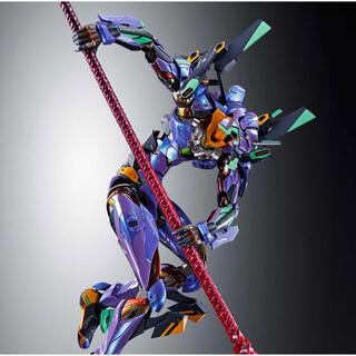 バンダイ(BANDAI)の新品 未開封 METAL BUILD エヴァンゲリオン 初号機 EVA2020 (アニメ/ゲーム)