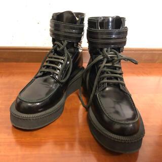 ジバンシィ(GIVENCHY)のGIVENCHY ショートブーツ(ブーツ)