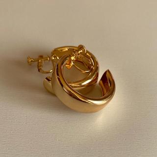 ザラ(ZARA)のgold earring(イヤリング)