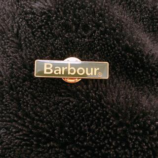 バーブァー(Barbour)のBarbour ピンズ(その他)