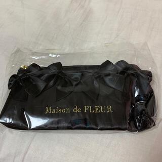 メゾンドフルール(Maison de FLEUR)のMaison de FLEUR ペンケース(ペンケース/筆箱)