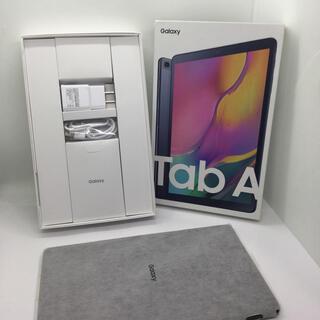 ギャラクシー(Galaxy)の☆Galaxy Tab A 10.1 2019 SM-T510 タブレット端末(タブレット)