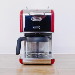 デロンギ(DeLonghi)のデロンギ「ケーミックス」ドリップコーヒーメーカー(コーヒーメーカー)