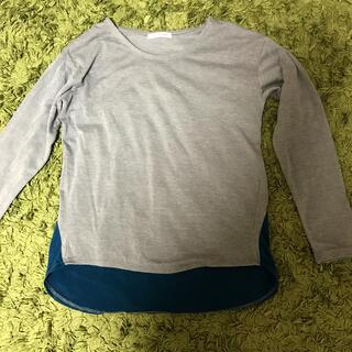 アーバンリサーチ(URBAN RESEARCH)の長T(Tシャツ(長袖/七分))