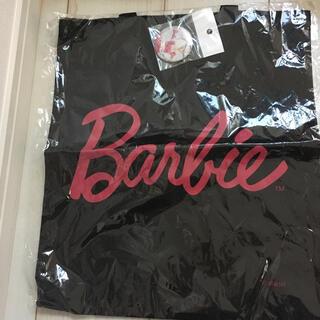 バービー(Barbie)のBarbie トートバッグ エコバッグ(トートバッグ)