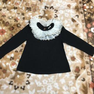 アンバー(Amber)の韓国子供服 パステル Pastel サイズ9 110 120㎝(Tシャツ/カットソー)
