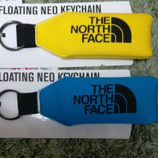THE NORTH FACE(ザノースフェイス)のノースフェイス CHUMS キーケース キーチェーン メンズのファッション小物(キーケース)の商品写真