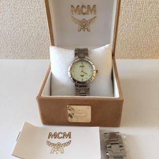 エムシーエム(MCM)の【MCM】ユニセックス 腕時計(腕時計)