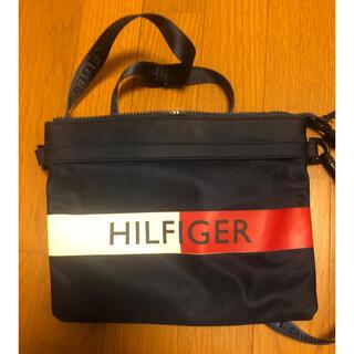 トミーヒルフィガー(TOMMY HILFIGER)のトミーヒルフィガー ショルダーバッグ(ショルダーバッグ)