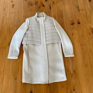 ダブルスタンダードクロージング(DOUBLE STANDARD CLOTHING)のコート確認用(ロングコート)