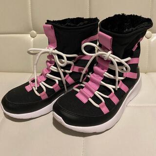 ナイキ(NIKE)のNIKE ブーツ 23cm(ブーツ)