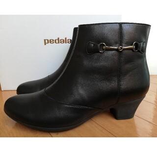 アシックス(asics)のアシックスasics ブーツ Pedala 【ペダラ WC021A 2E】(ブーツ)