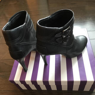 グレースコンチネンタル(GRACE CONTINENTAL)の婦人用ブーツ(ブーツ)