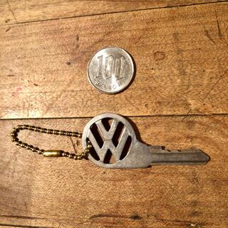 フォルクスワーゲン(Volkswagen)の60s Volkswagen key chain (キーホルダー)