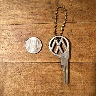 フォルクスワーゲン(Volkswagen)の60s Volkswagen key chain(キーホルダー)