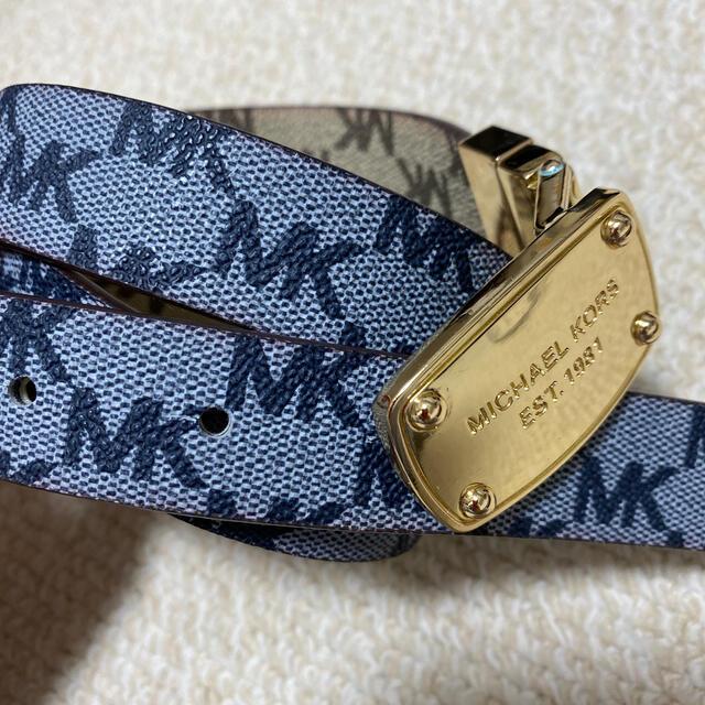 Michael Kors(マイケルコース)のMICHAELKORS ベルト レディースのファッション小物(ベルト)の商品写真