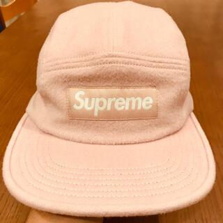 シュプリーム(Supreme)のSupreme 2017AW Wool Camp Cap(キャップ)
