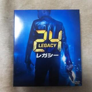 twentyfour 24 LEGACY DVD(TVドラマ)