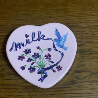ミルク(MILK)のMILK ノベルティ ミラー(ノベルティグッズ)
