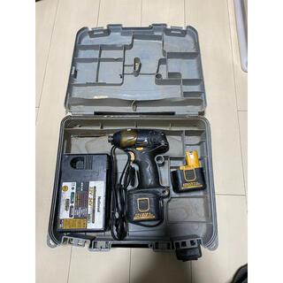 ナショナル 松下電工 EZ7201 インパクトドライバー(その他)