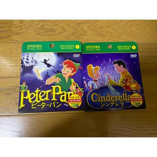 ディズニー(Disney)のディズニーDVDセット(DVDプレーヤー)