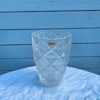 ノリタケ(Noritake)のNoritake Crystal フラワーベース(花瓶)