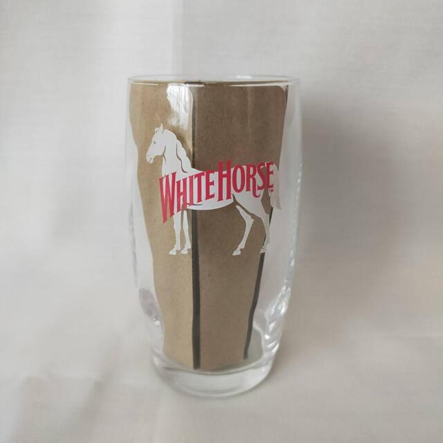 東洋佐々木ガラス(トウヨウササキガラス)のホワイトホース景品グラス インテリア/住まい/日用品のキッチン/食器(グラス/カップ)の商品写真