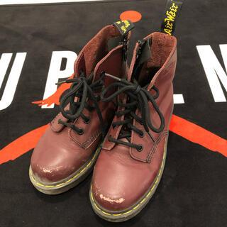 ドクターマーチン(Dr.Martens)のDr.Martens ブーツ UK2US3(ブーツ)