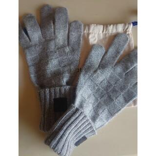 ルイヴィトン(LOUIS VUITTON)のマリちゃん専用(手袋)