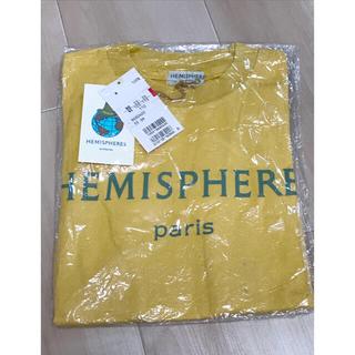 エミスフィール(HEMISPHERE)の【新品】Tシャツ 110(Tシャツ/カットソー)